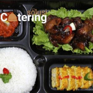 No.1 Jasa Nasi Box Catering Jogja Terbaik
