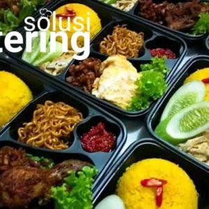Nasi Box Jogja Solusi Catering No 1