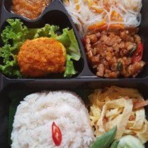 Jasa Catering Nasi Box Murah Jogja – Solusi Catering