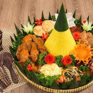 Nasi Tumpeng Jogja Murah Dan Enak Terbaik No.1 Jogja
