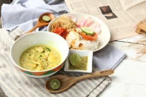 Read more about the article Resep Soto Khas Lamongan