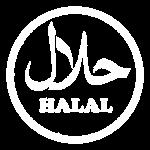Logo Halal 2